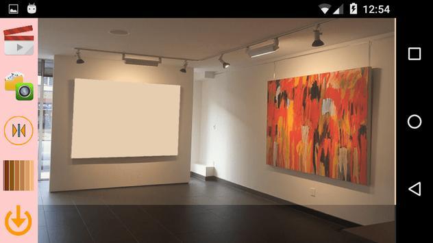 Art Gallery Selfie Look screenshot 10