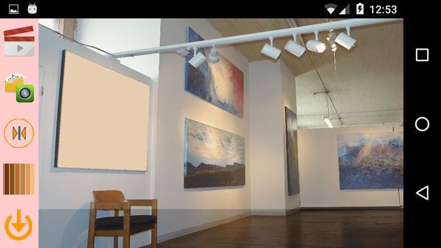 Art Gallery Selfie Look screenshot 1