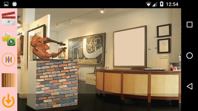Art Gallery Selfie Look screenshot 6