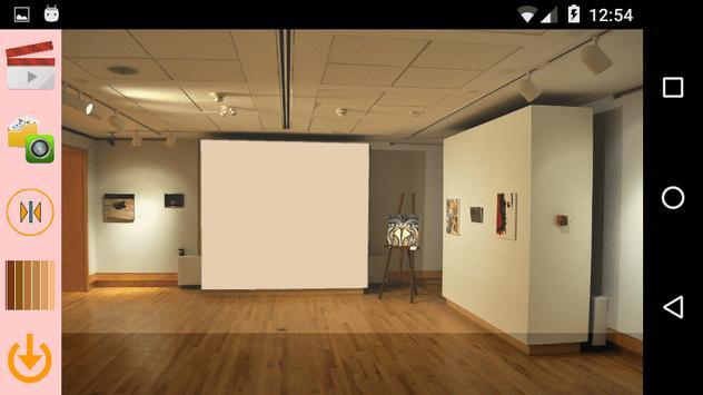 Art Gallery Selfie Look screenshot 8