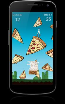 Pizza Stacker poster