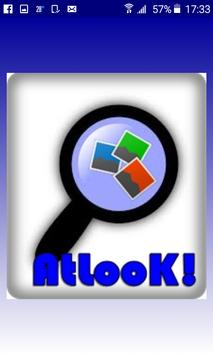 AtLooK! poster