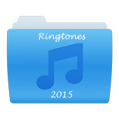 Latest Ringtone 2015 icon