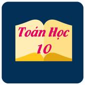 Giải Bài Tập Toán Học Lớp 10 icon