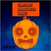 Halloween Erasmus Party icon