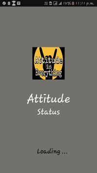 Attitude Status 2017 screenshot 1