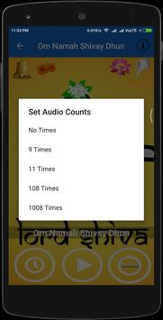 Shiv Mantra screenshot 5
