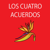 Libro Los Cuatro Acuerdos icon