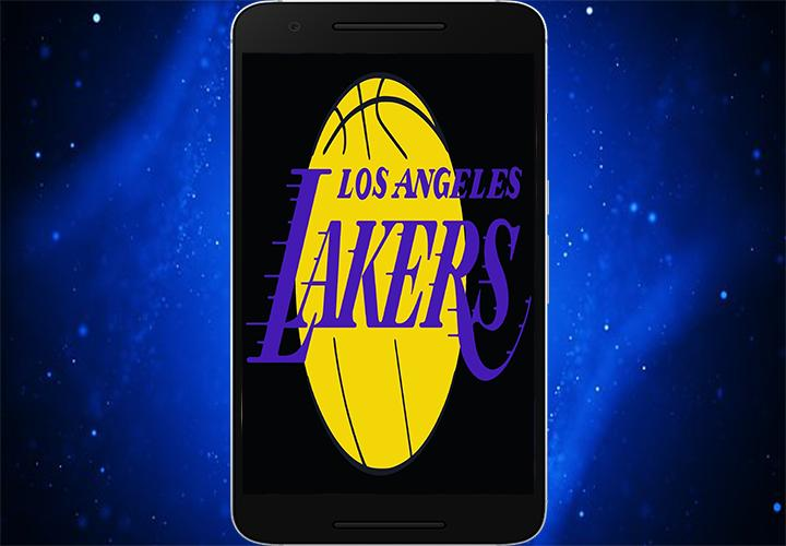 Los Angeles Lakers Wallpapers Hd 4k For Android Apk Download