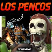 LOS PENCOS icon