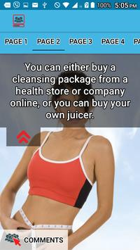 Lose weight wisely screenshot 2