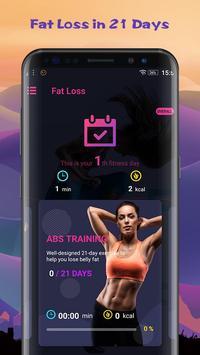 Fat Loss poster