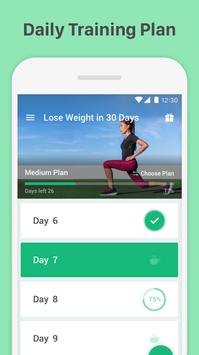 Lose Weight in 30 Days screenshot 3
