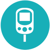 Diabetes mellitus icon