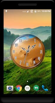 Sand Clock Live Wallpaper apk screenshot