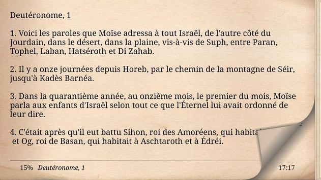 La Bible screenshot 4
