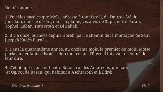 La Bible screenshot 11