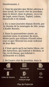 La Bible screenshot 2