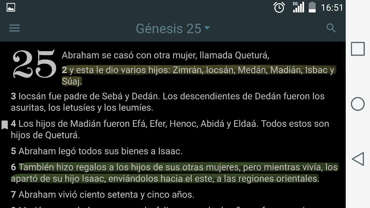 Bible Latinoamericana in Spanish for Android - APK Download