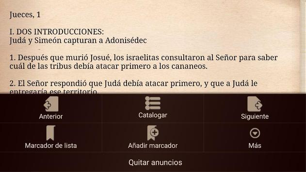 Biblia screenshot 6