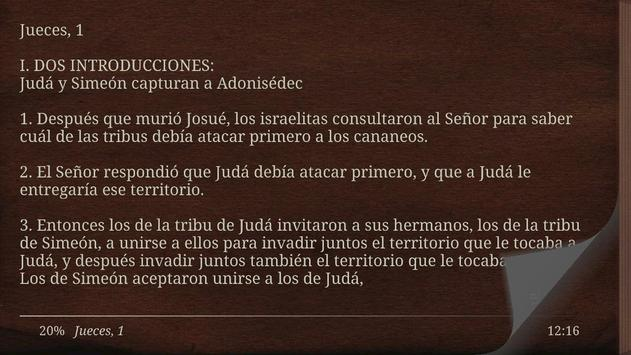 Biblia screenshot 7