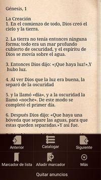 Biblia screenshot 2