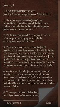 Biblia screenshot 3