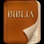Biblia Reina Valera 1865 icon
