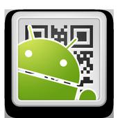QR Droid Private™ (Español) icono