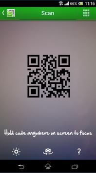 QR Droid Private™ (Español) Poster