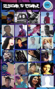 La familia screenshot 1