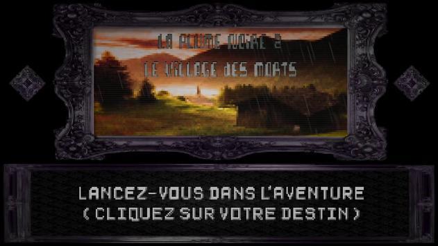 La Plume Noire 2 screenshot 4