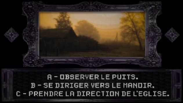 La Plume Noire 2 screenshot 5