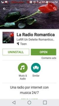 La Radio Romantica poster