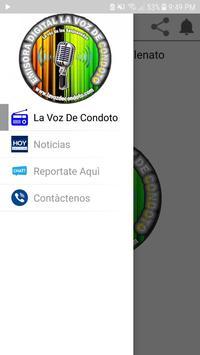 La Voz De Condoto screenshot 1