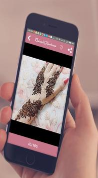 Mehndi Designs screenshot 3