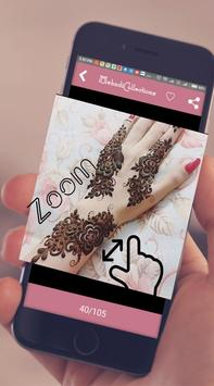 Mehndi Designs screenshot 5