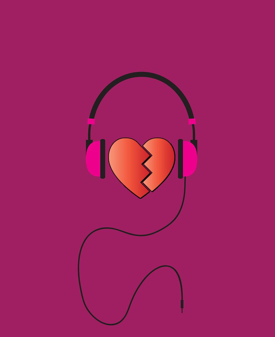 Sad Love Songs And Hits That Will Make You Cry For Android Apk