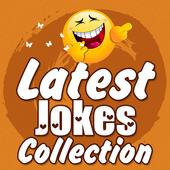 Latest Joke Collection icon