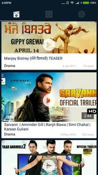 Punjabi Movie Trailers screenshot 7
