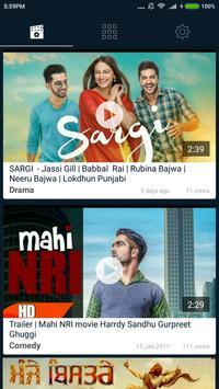Punjabi Movie Trailers screenshot 4