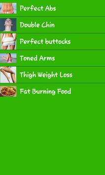 Complete Weight Loss Guide screenshot 1