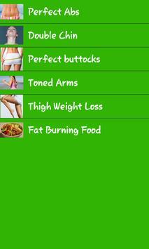 Complete Weight Loss Guide apk screenshot