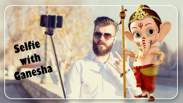 selfie with ganesha photo frame screenshot 5