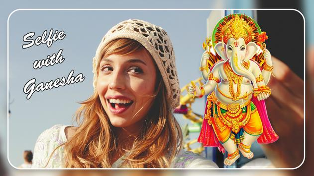 selfie with ganesha photo frame screenshot 6