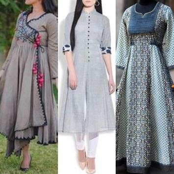 Latest Kurti Design Images 2018 For Android Apk Download