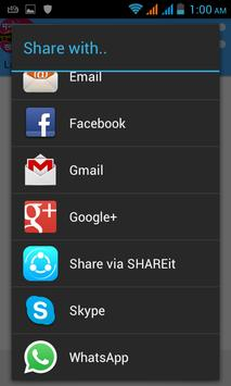 Latest Sms Collection 2016 apk screenshot