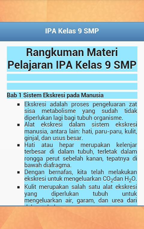 Bank Soal Unbk Smp 2019