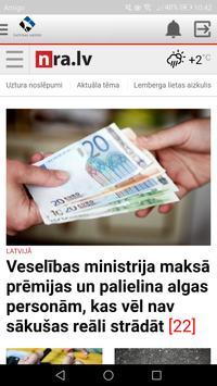 Latvijas mediji screenshot 6