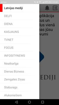 Latvijas mediji screenshot 2